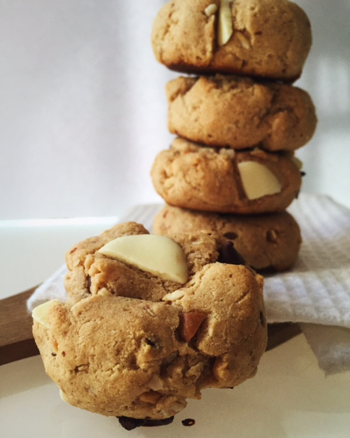 peanute-butter-chocolate-cookies