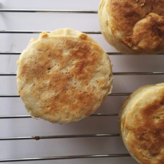 Charlotte's Crumpets 2